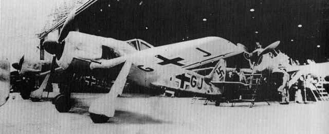 fw190f