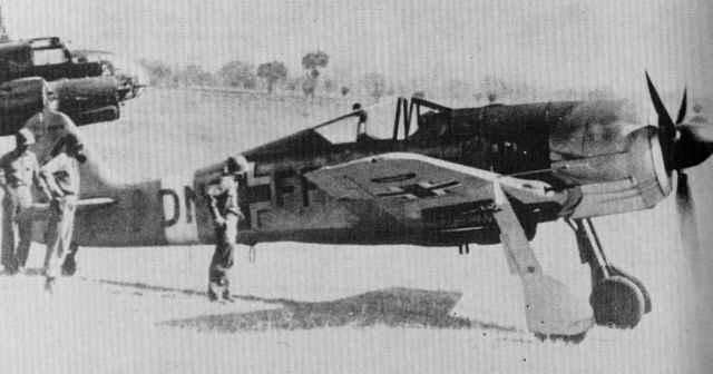 fw190g