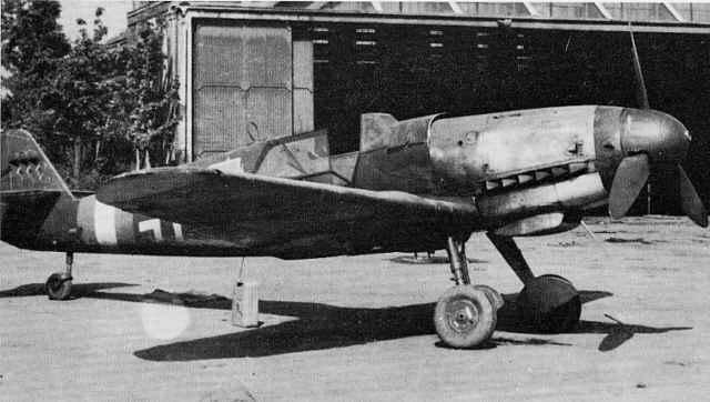 bf109k