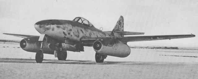 Me262A1